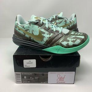 NEW Nike Kobe Bryant Mentality Fiberglass